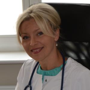 Lidia Chmielewska-Michalak