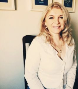 Magdalena Tokłowicz